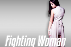 fightingwoman