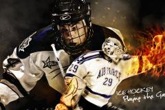 hockeyplayingthegame